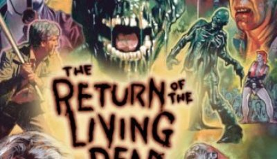 RETURN OF THE LIVING DEAD: 2-DISC COLLECTOR'S EDITION 5