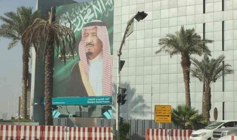 SAUDI ARABIA UNCOVERED 3