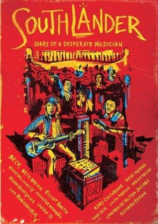 SOUTHLANDER: DIARY OF A DESPERATE MUSICIAN 1