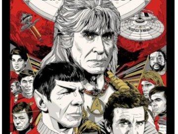 STAR TREK II: THE WRATH OF KHAN - DIRECTOR'S CUT 53