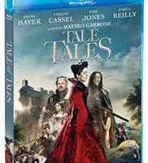 "Critically Acclaimed Epic Fantasy Horror Film ""Tale of Tales"" Makes Blu-ray & DVD Debut Sept. 6th from Shout! Factory 6"