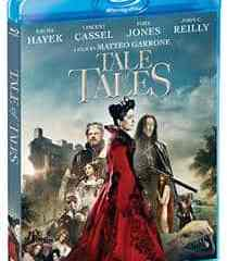 """Critically Acclaimed Epic Fantasy Horror Film """"Tale of Tales"""" Makes Blu-ray & DVD Debut Sept. 6th from Shout! Factory 27"""