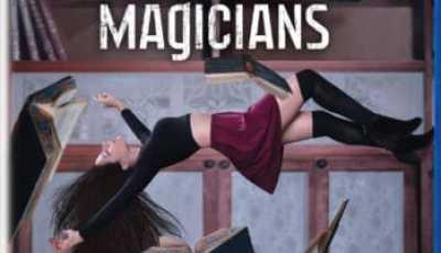 MAGICIANS, THE: SEASON ONE 7