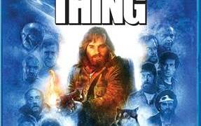 John Carpenter's iconic masterpiece THE THING 2-Disc Collector's Edition Blu-ray set. Full details with special offers! 13