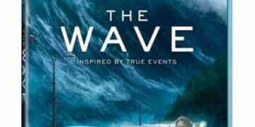 WAVE, THE 34