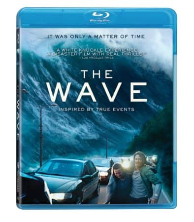 WAVE, THE 3