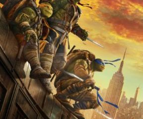 TEENAGE MUTANT NINJA TURTLES: OUT OF THE SHADOWS 24
