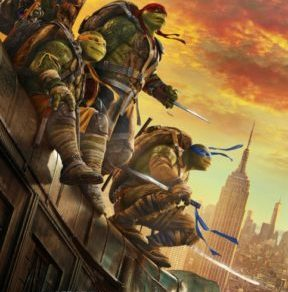 TEENAGE MUTANT NINJA TURTLES: OUT OF THE SHADOWS 14