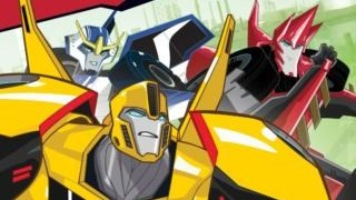TRANSFORMERS: ROBOTS IN DISGUISE - MISSION DISCOVERY 49
