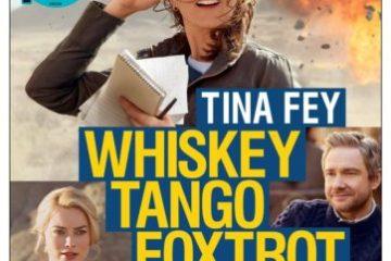 WHISKEY TANGO FOXTROT 11