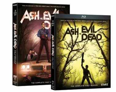 Ash vs Evil Dead on Blu-ray and DVD August 23 35