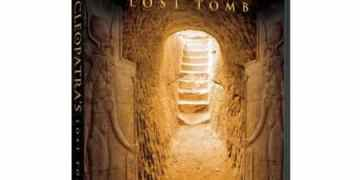 CLEOPATRA'S LOST TOMB 56