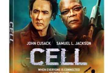 Cell Starring John Cusack and Samuel L. Jackson Arrives On DVD and Blu-ray on September 27 15