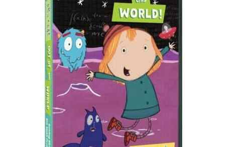 PEG + CAT: OUT OF THIS WORLD 7