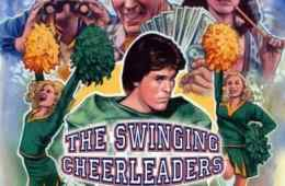 SWINGING CHEERLEADERS, THE 11