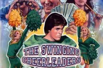 SWINGING CHEERLEADERS, THE 7