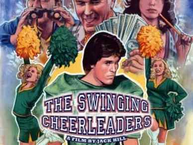 SWINGING CHEERLEADERS, THE 9