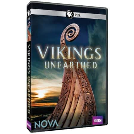 VIKINGS UNEARTHED 1