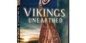 VIKINGS UNEARTHED 44