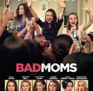 Latest BAD MOMS Trailer Exclusively on Fandango! 7