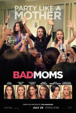Latest BAD MOMS Trailer Exclusively on Fandango! 1