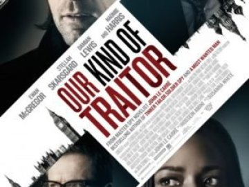OUR KIND OF TRAITOR 51