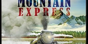 ROCKY MOUNTAIN EXPRESS 4K 36