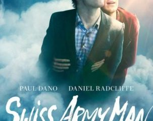 SWISS ARMY MAN 21