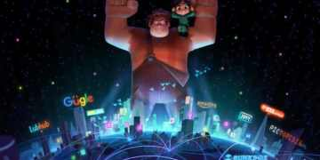 """WALT DISNEY ANIMATION STUDIOS WELCOMES """"WRECK-IT RALPH"""" BACK TO THE BIG SCREEN FOR A SMASHING SEQUEL 19"""