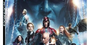 The X-Men: Tomb of Apocalypse X-perience at SDCC, arrives on Digital HD 9/9 and Blu-ray/DVD 10/4 19