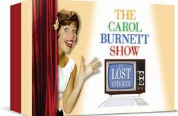 CAROL BURNETT SHOW, THE: THE LOST EPISODES 3
