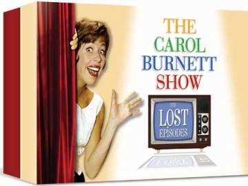 CAROL BURNETT SHOW, THE: THE LOST EPISODES 45