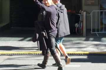Our pals in Australia have sent AndersonVision some Thor: Ragnarok set pics 23