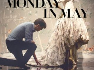 FIRST MONDAY IN MAY, THE 8