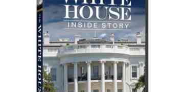 WHITE HOUSE, THE: THE INSIDE STORY 45