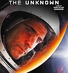 APPROACHING THE UNKNOWN debuts on DVD October 11 27