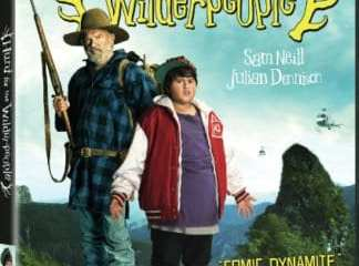Hunt for the Wilderpeople on DVD and On Demand September 27th 20