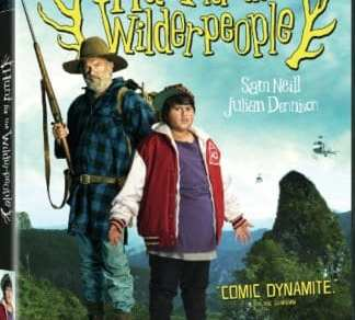 Hunt for the Wilderpeople on DVD and On Demand September 27th 10
