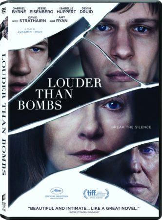 LOUDER THAN BOMBS 1