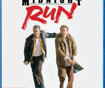 MIDNIGHT RUN: COLLECTOR'S EDITION 15