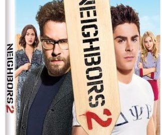 Seth Rogen & Zac Efron Are Back in Neighbors 2: Sorority Rising, Available on Digital HD 9/6 and Blu-ray & DVD 9/20 39