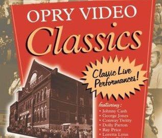 OPRY VIDEO CLASSICS 44