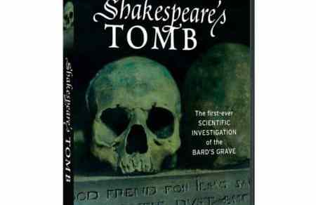 SHAKESPEARE'S TOMB 5