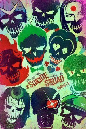 SUICIDE SQUAD (2016) 1