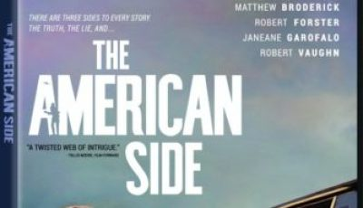 AMERICAN SIDE, THE 3