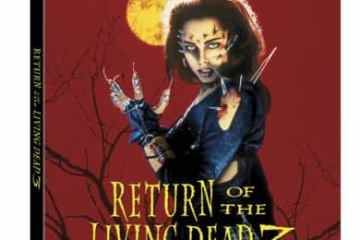 RETURN OF THE LIVING DEAD 3 arrives on limited-edition Blu-ray on November 22 15