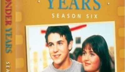 WONDER YEARS, THE: SEASON SIX 7