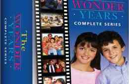 WONDER YEARS, THE: THE COMPLETE SERIES 7