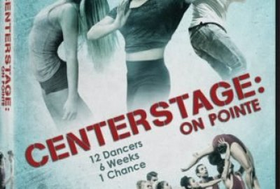 CENTER STAGE: ON POINTE 17