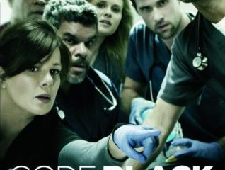 CODE BLACK: SEASON ONE 19